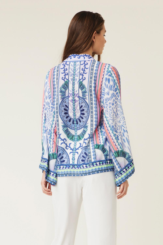 Fiona blouse
