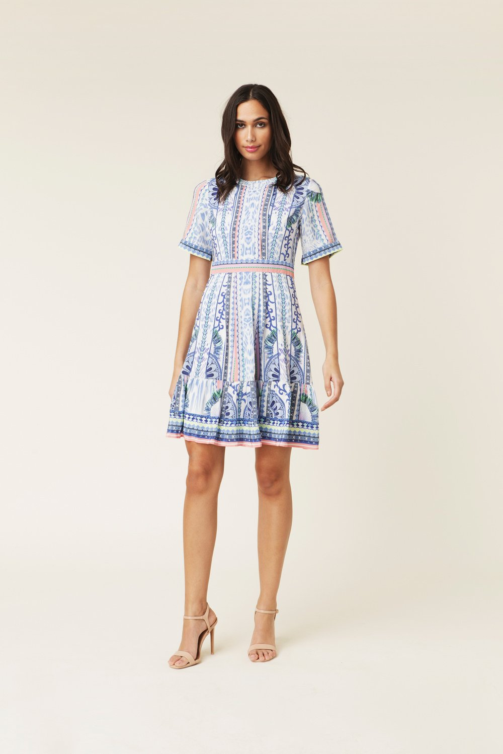 Maddison dress