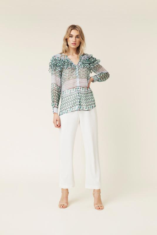 Product Thumbnail of Destiny blouse