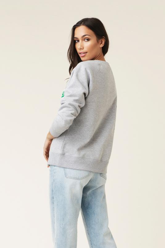 Product Thumbnail of By Malina sweatshirt