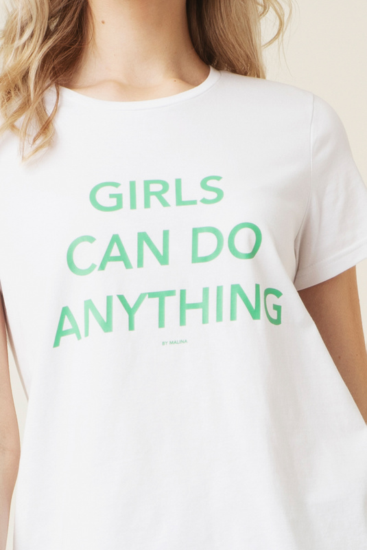 Product Thumbnail of Girls t-shirt