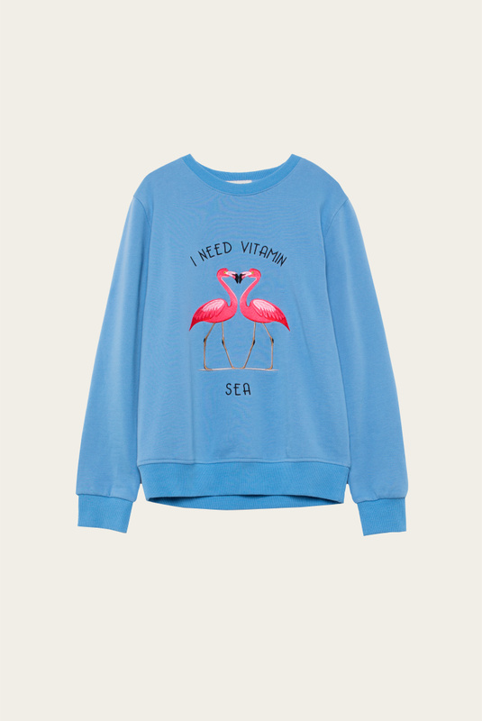 Product Thumbnail of Vitamin sea sweatshirt