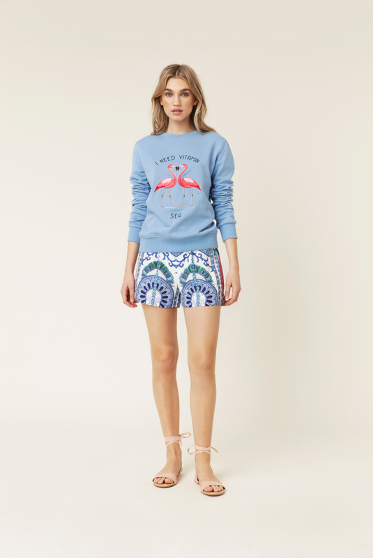 Product Thumbnail of Vitamin sea sweatshirt
