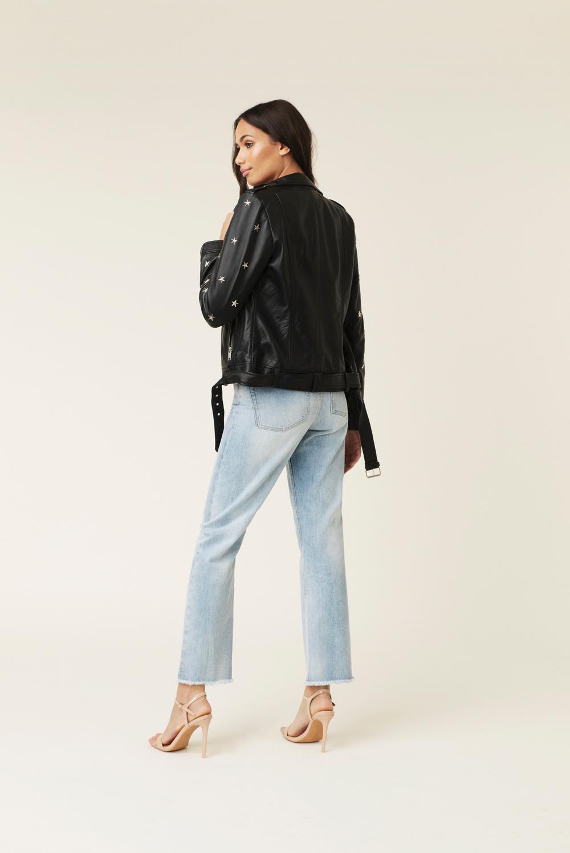 Product image Star Leather Jacket