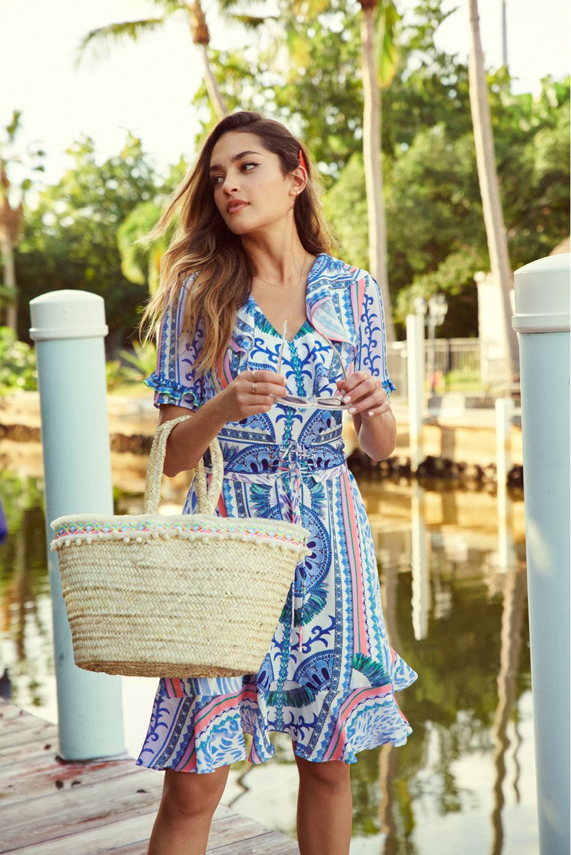 Product thumbnail of Hannah dress