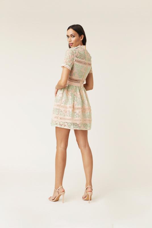 Product Thumbnail of Rose dress