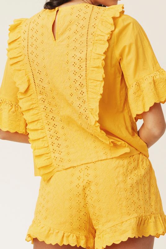 Product Thumbnail of Naomi blouse