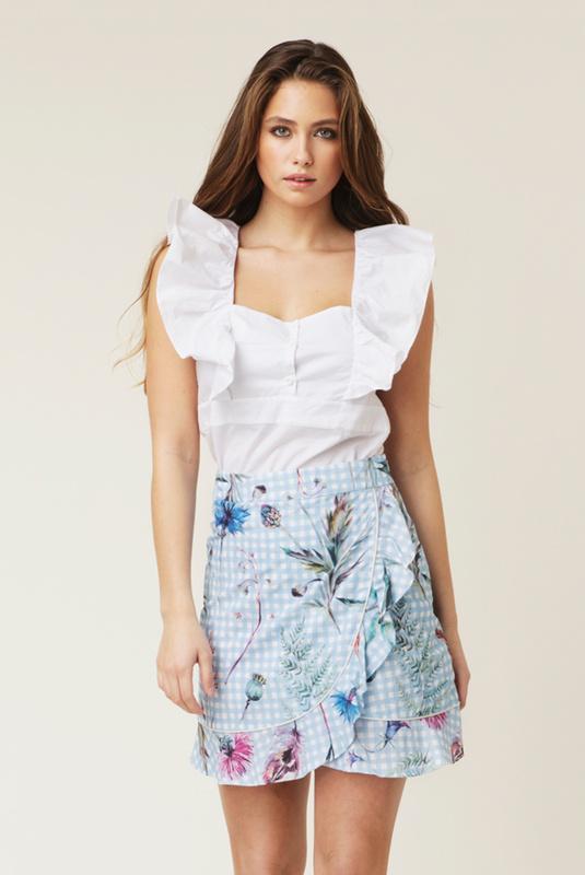 Product Thumbnail of Lindsay blouse