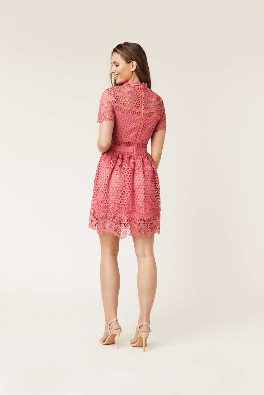 Flower Emily dress