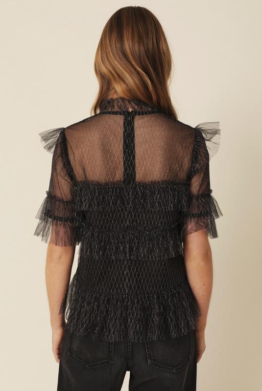 Product Thumbnail of Rachel blouse