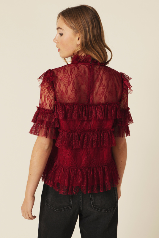 Product Thumbnail of Rachel blouse