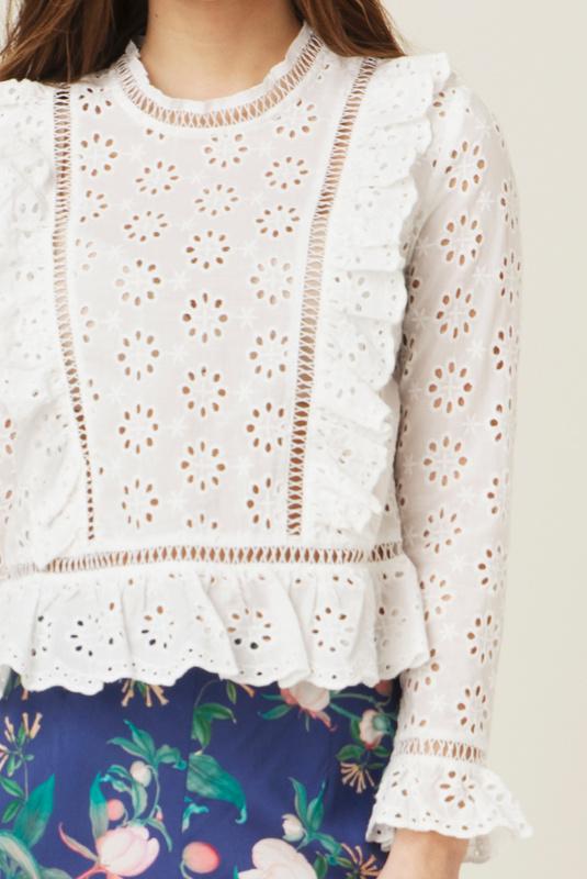 Product Thumbnail of Skylar blouse