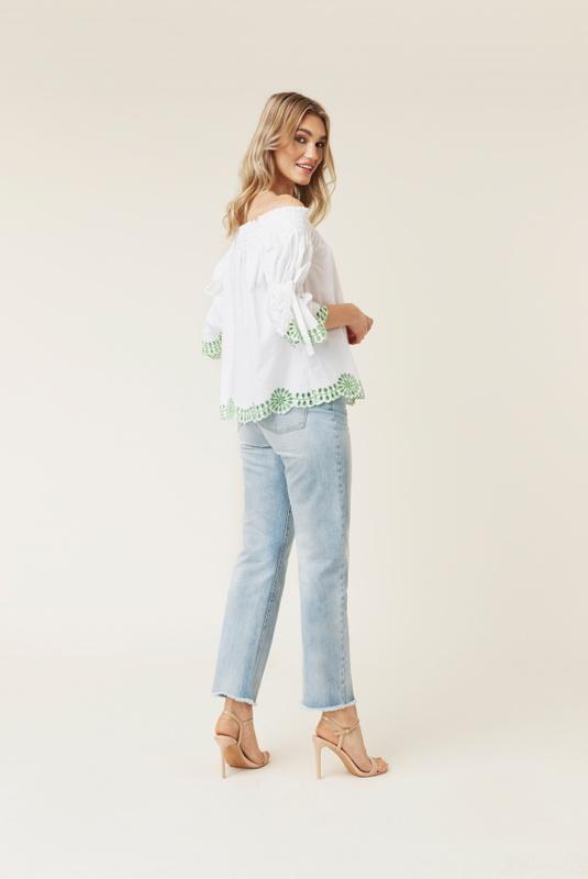 Product Thumbnail of Jenna blouse