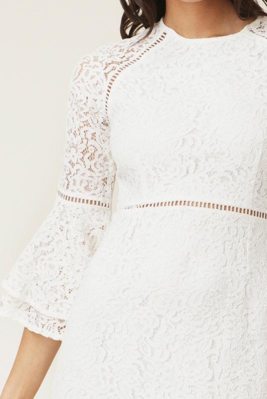 Product Thumbnail of Ettie maxi dress