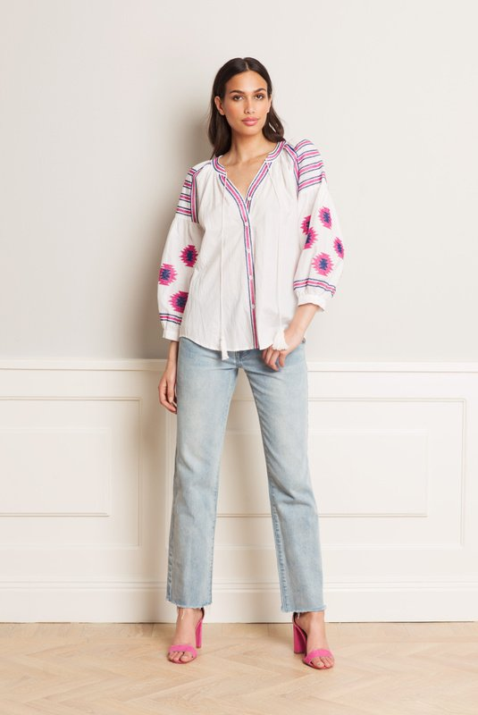 Product Thumbnail of Riley blouse