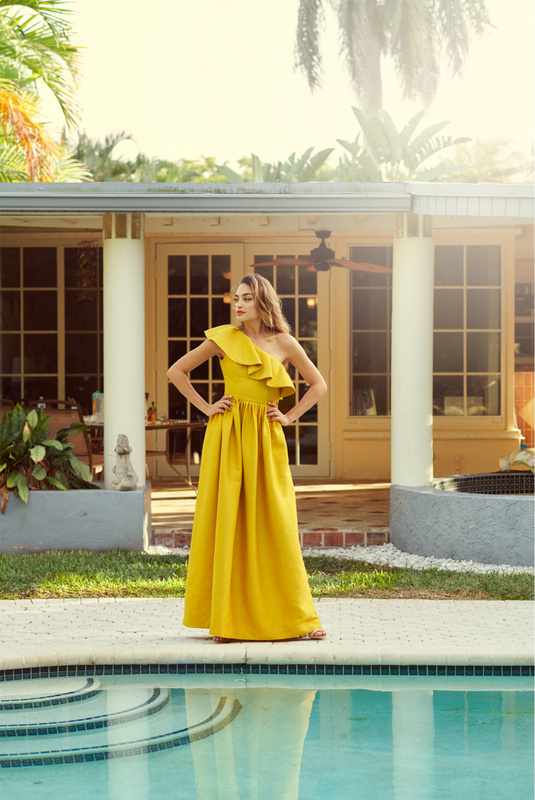 Product Thumbnail of Valentina dress