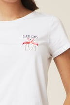 Product image Flamingo T-Shirt