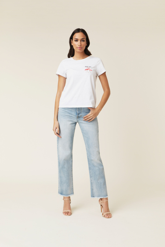 Product Thumbnail of Flamingo t-shirt