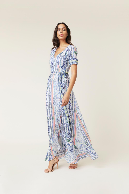 Product thumbnail of Alba maxi dress