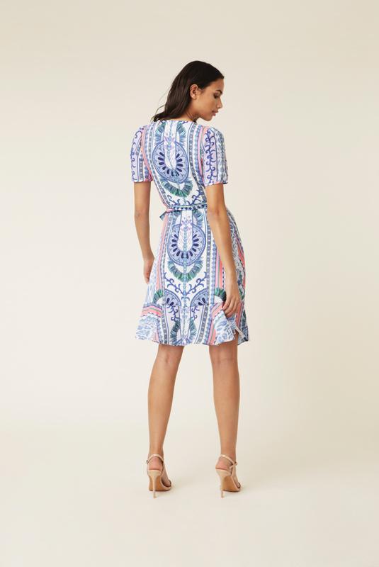 Product Thumbnail of Alba mini dress