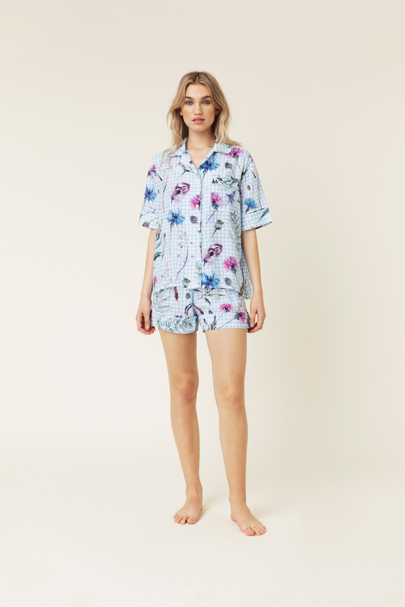 1c2eb9331554a Belle pyjama - By Malina Official