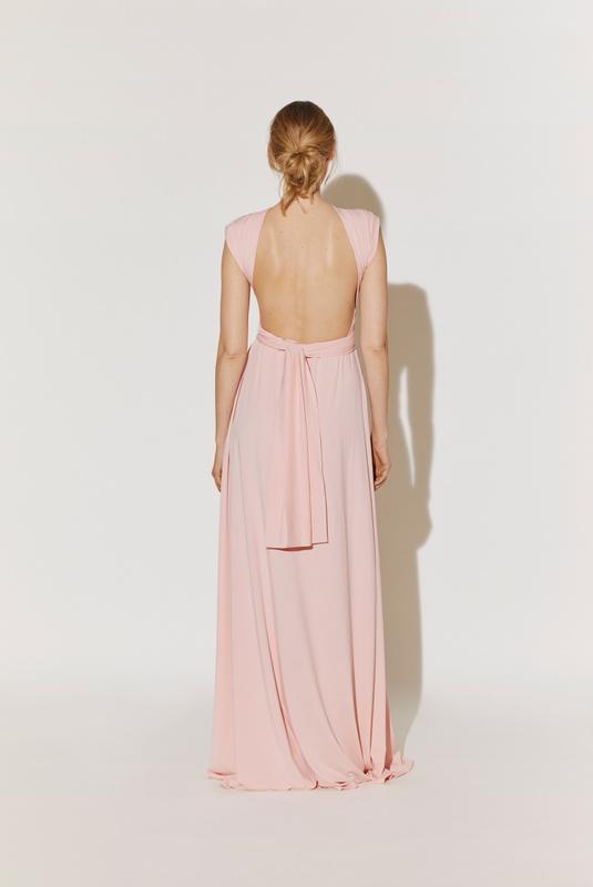 Product Thumbnail of Lola wrap dress