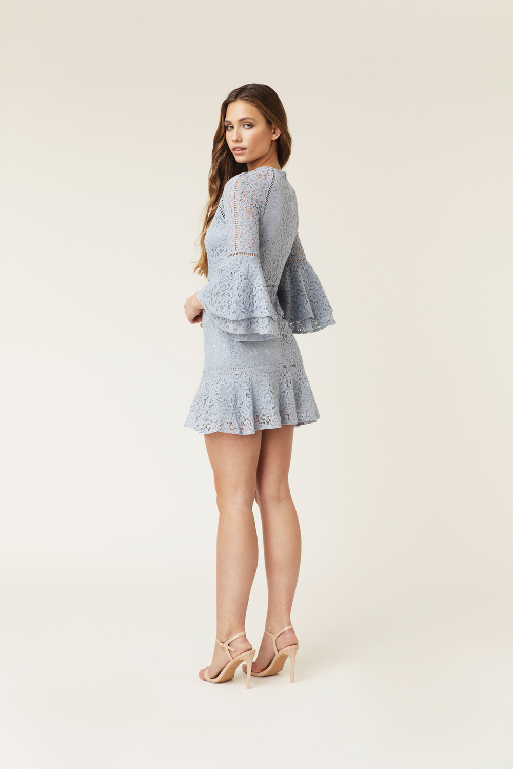 Ettie mini dress