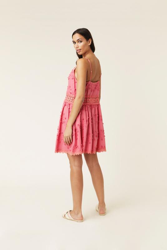 Product Thumbnail of Issa mini dress