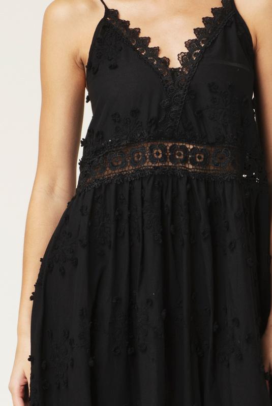 Product Thumbnail of Issa maxi dress