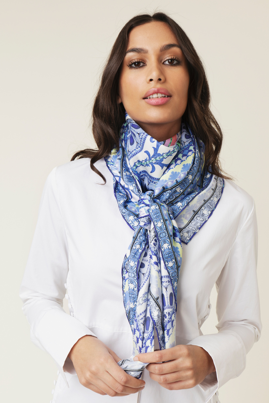 Jacky scarf