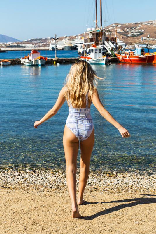 Product Thumbnail of Alvina swimsuit