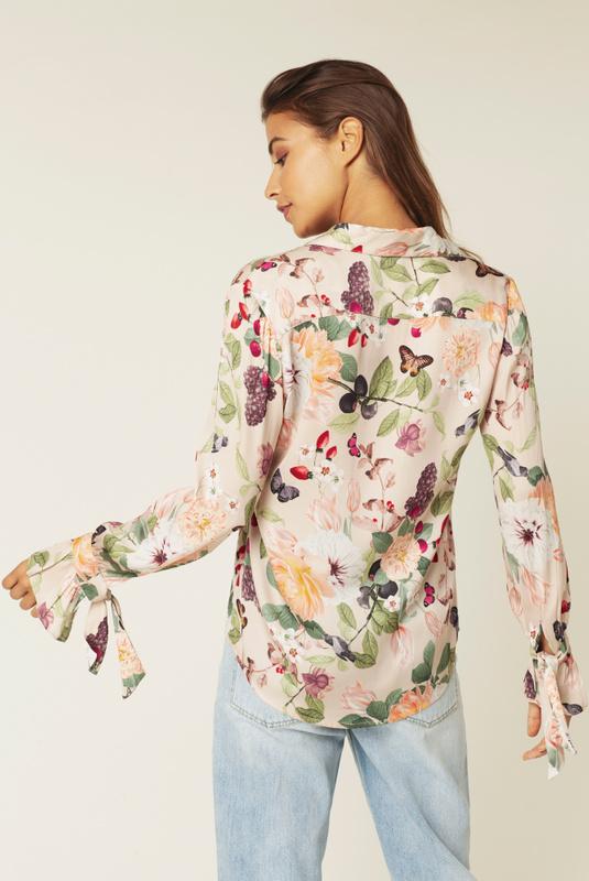 Product Thumbnail of Phoebe blouse
