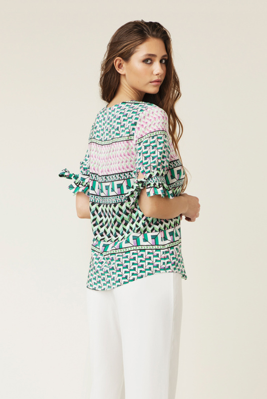 Product Thumbnail of Nemy blouse