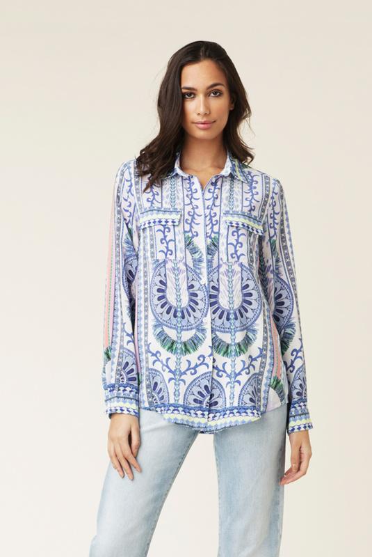 Product Thumbnail of Nicolina shirt