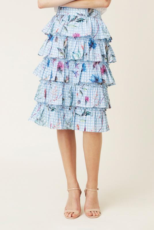 Product Thumbnail of Willa skirt