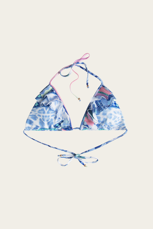 Gigi bikini top