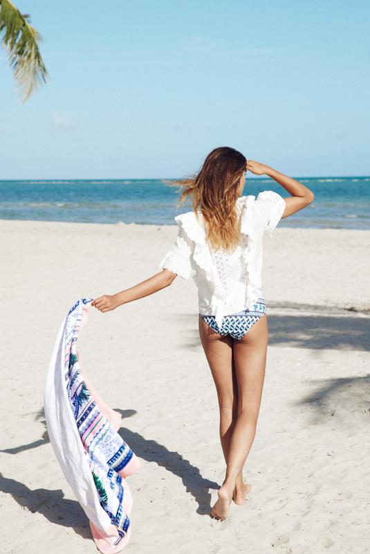 Product Thumbnail of Miami beach towel