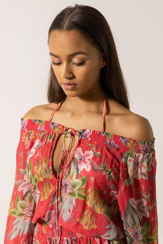 Product Thumbnail of Ruby beach dress