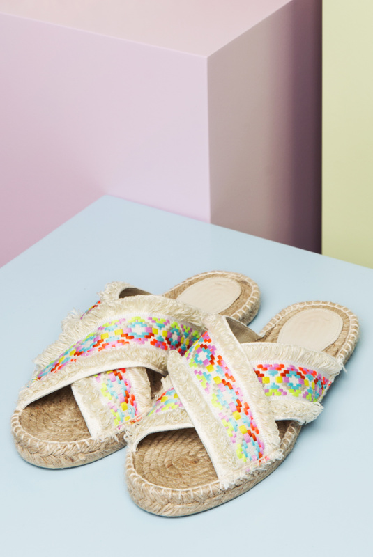 Product Thumbnail of Collins espadrilles