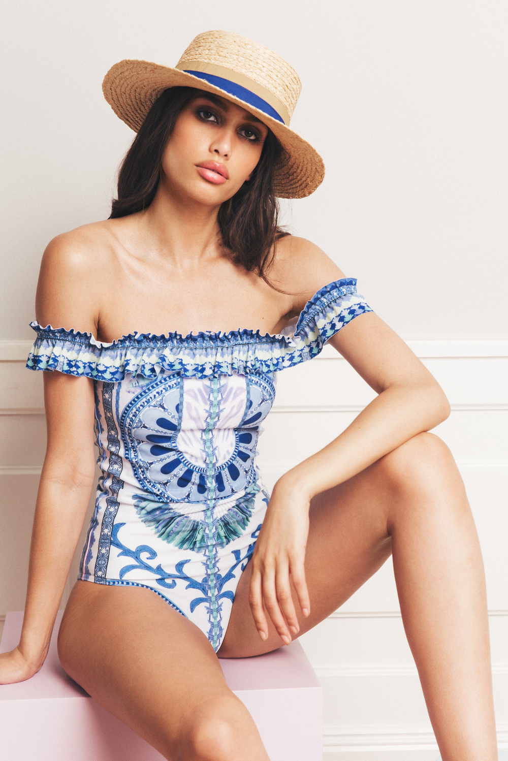 Product image Kimmie Swimsuit