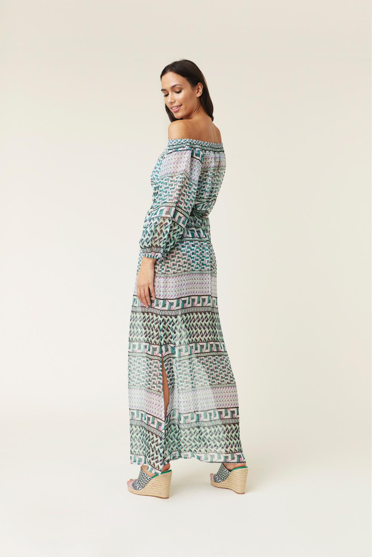 Maya beach dress