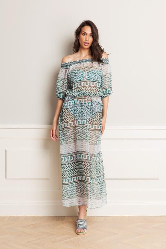 Product Thumbnail of Maya beach dress
