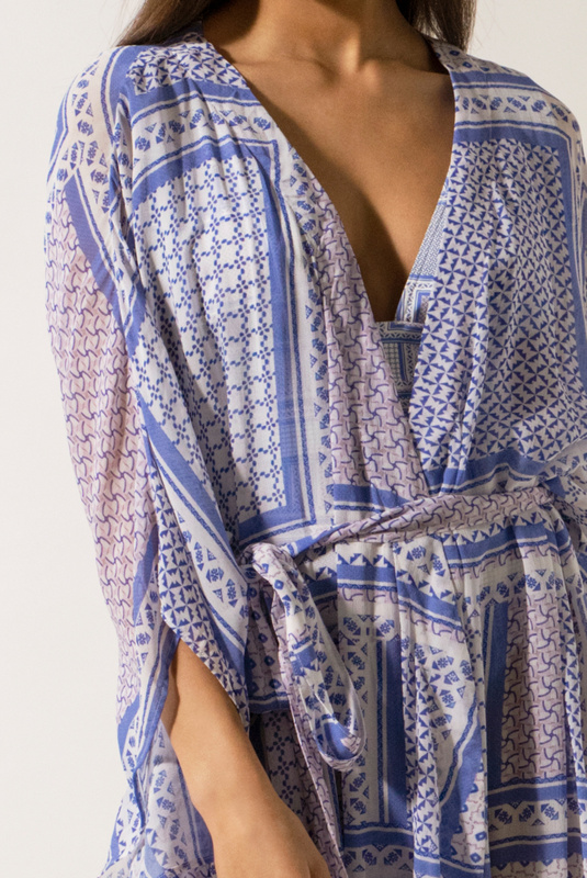 Product Thumbnail of Eden kaftan