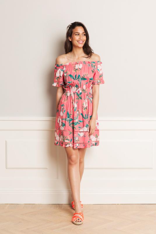 Product Thumbnail of Kelly beach dress