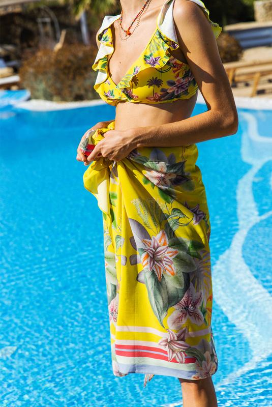 Product Thumbnail of Beach sarong
