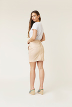 Product image Demi Leather Skirt