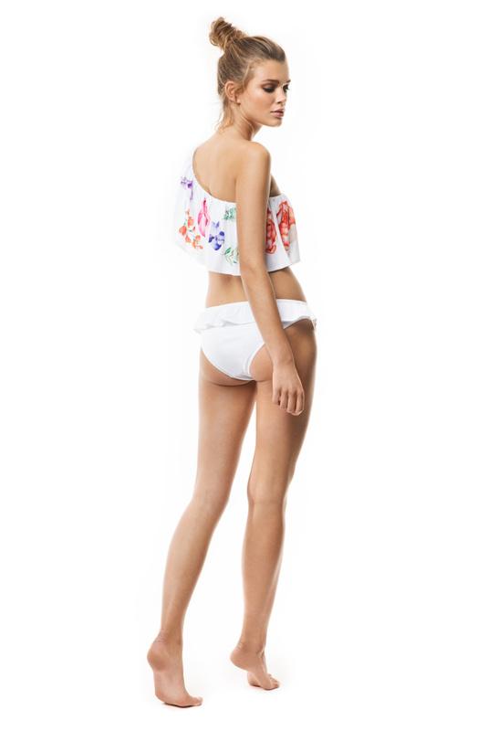 Product Thumbnail of Flora bikini top