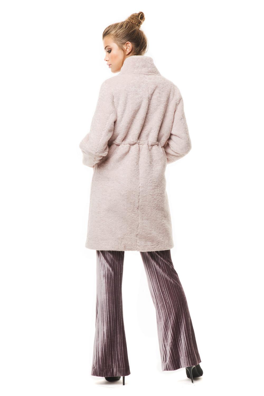 Pam faux fur coat