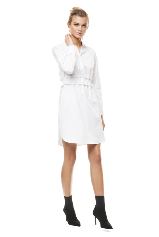 Product Thumbnail of Saana shirt dress