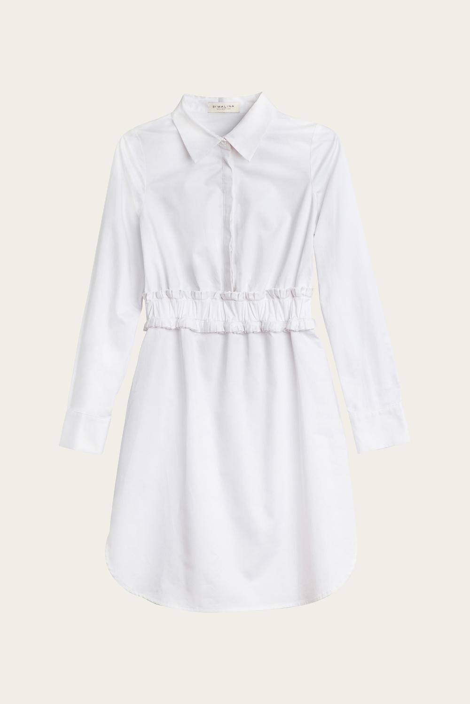 Saana shirt dress